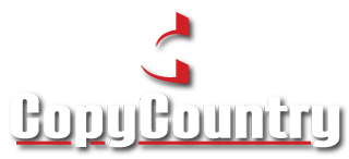 Copy Country of Rapid City, SD